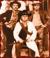 Berühmte Westernhelden