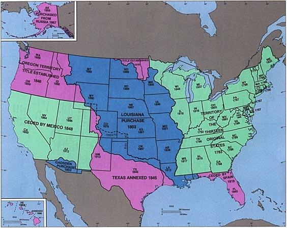 wilder westen karte Karte der USA wilder westen karte